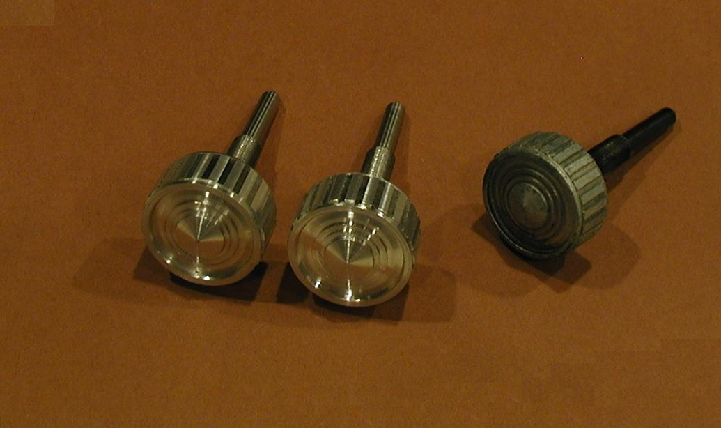 Unisaw lock knobs (LTA-561)