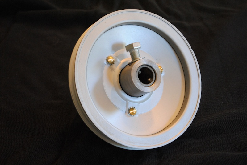 DP-220 Hi Speed pulley